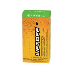 Ενεργειακό Ποτό Αναβράζον LiftOff Herbalife